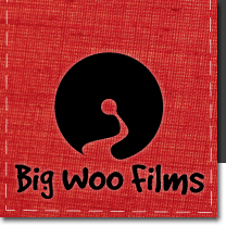 Big Woo Films Logo
